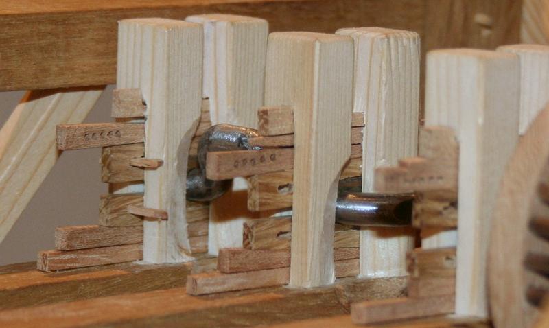 krukas krukwiel model molen penterbak