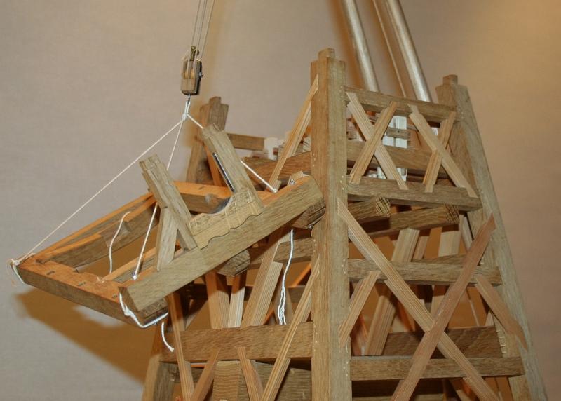 opbouw van de kast