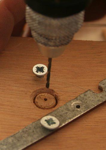 kruirollen paltrokmolen model penterbak
